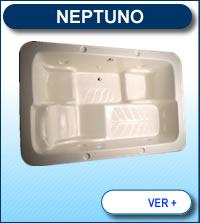 Jacuzzi Neptuno