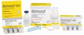 Antibiotico Donozyt