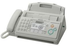 Fax KX-FP701