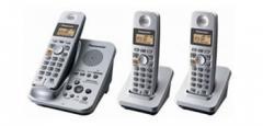Teléfono Inalámbrico