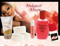 Perfume Mágico Amor