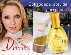 Perfume Delirius