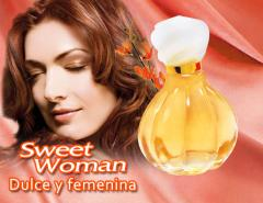 Perfume Sweet Woman