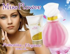 Perfume Miss Flower