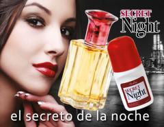 Perfume Secret Night