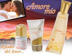 Perfume Amore Mio