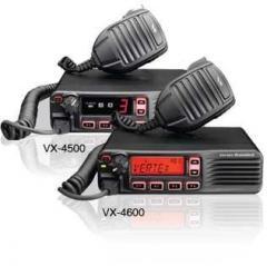 Radio Comercial VX-4500/4600 SERIES