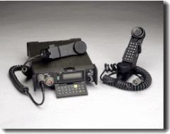 Sistema Militar DSP 9000
