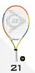 Raqueta Tennis ACTION 21