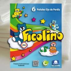 Pañales de Tela Picolino
