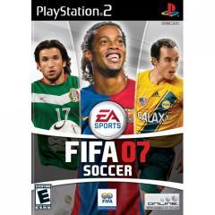 Playstation FIFA 2007 para PS2 155