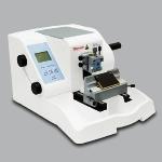 Microtomo Electrico