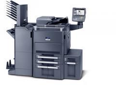 Impresora TASKalfa 6500i