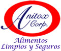 Aditivos Anitox Corporation