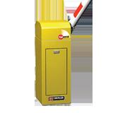 Barrera de Seguridad Vehicular, 85-265 Vca /50-60