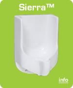 Urinales Sierra