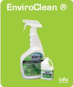 Productos de Limpieza Enviro-Clean