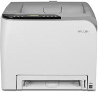 Impresora Aficio SP C231N