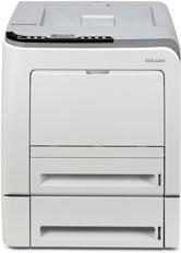 Impresora Aficio SP C311N