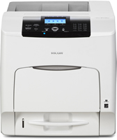 Impresora Aficio SP C430DN