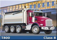 Camión T800