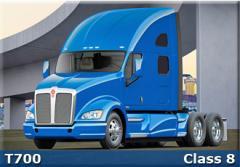 Camión T700