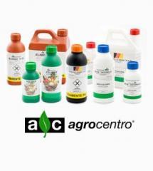 Productos Fertilizantes y Sustancias Afines