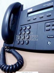 Video Teléfono IP VIP-2009P