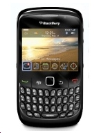 Teléfono Blackberry 8520