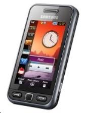 Teléfono Samsung S5230 Star