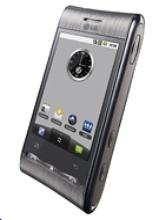 Teléfono LG GT540 Optimus