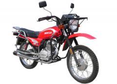 Moto Montana150