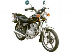 Moto Corsario 125