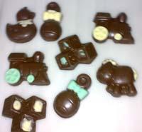 Surtidos de Chocolate