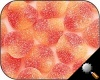 Gomita Gummy Peaches