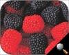 Gummy Raspberries Haribo