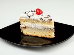 Minicakes de Brownie