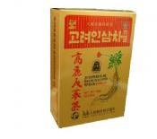 Té de Ginseng Normal