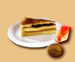 Pasteles Colonial Cake