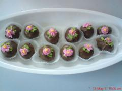 Pastelitos Cake Pops