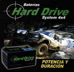 Baterías para Carro