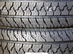 Llantas Goodride Tires