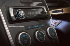 Audio Para el Auto