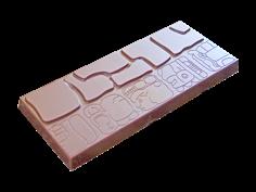 Barra de Chocolate Maya