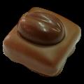 Chocolates Rellenos Café Cappuccino