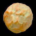 Trufa de Chocolate Blanco Caramelizado
