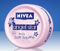 Angel Star Soft Soufflé