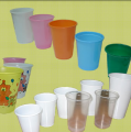 Vasos de Plástico