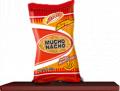 Snack Mucho Nacho Rostizado