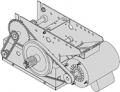 Operador Comercial Corredizo Model BM